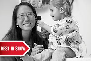 Tufts Medical Center – Pediatric Affiliation Campaign